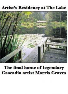 Morris Graves Residency Report