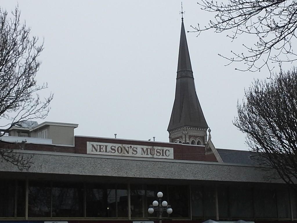 Nelson's Music