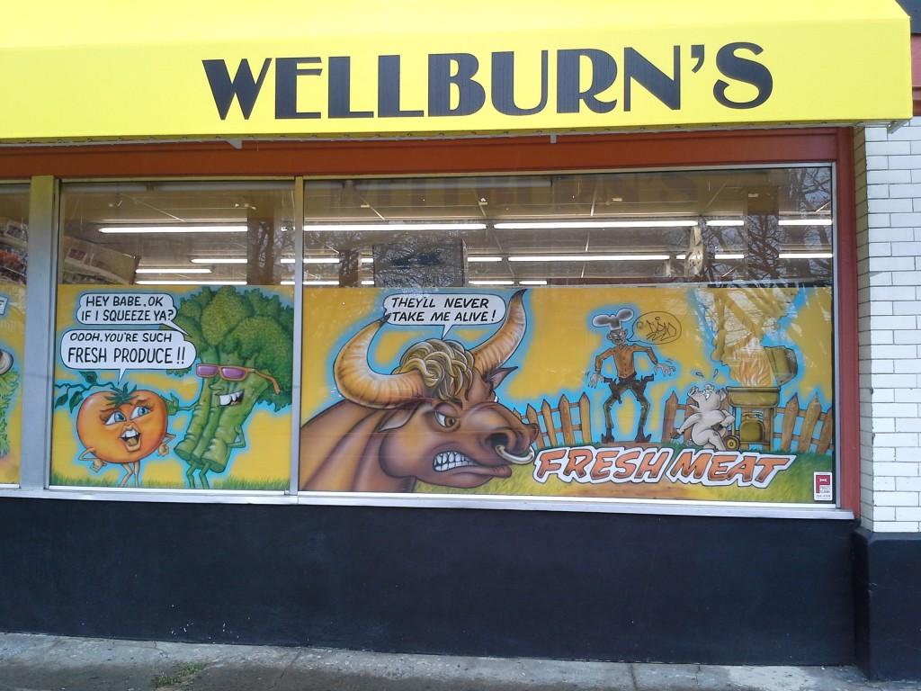 Wellburn's 4