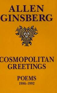 Cosmopolitan Greetings