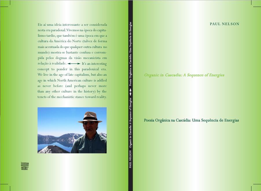 Poesia Organica na Cascadia