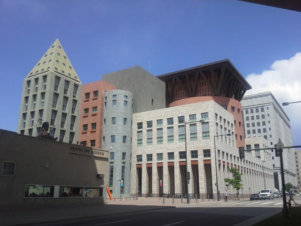 Denver Cultural Dist 6.5.14