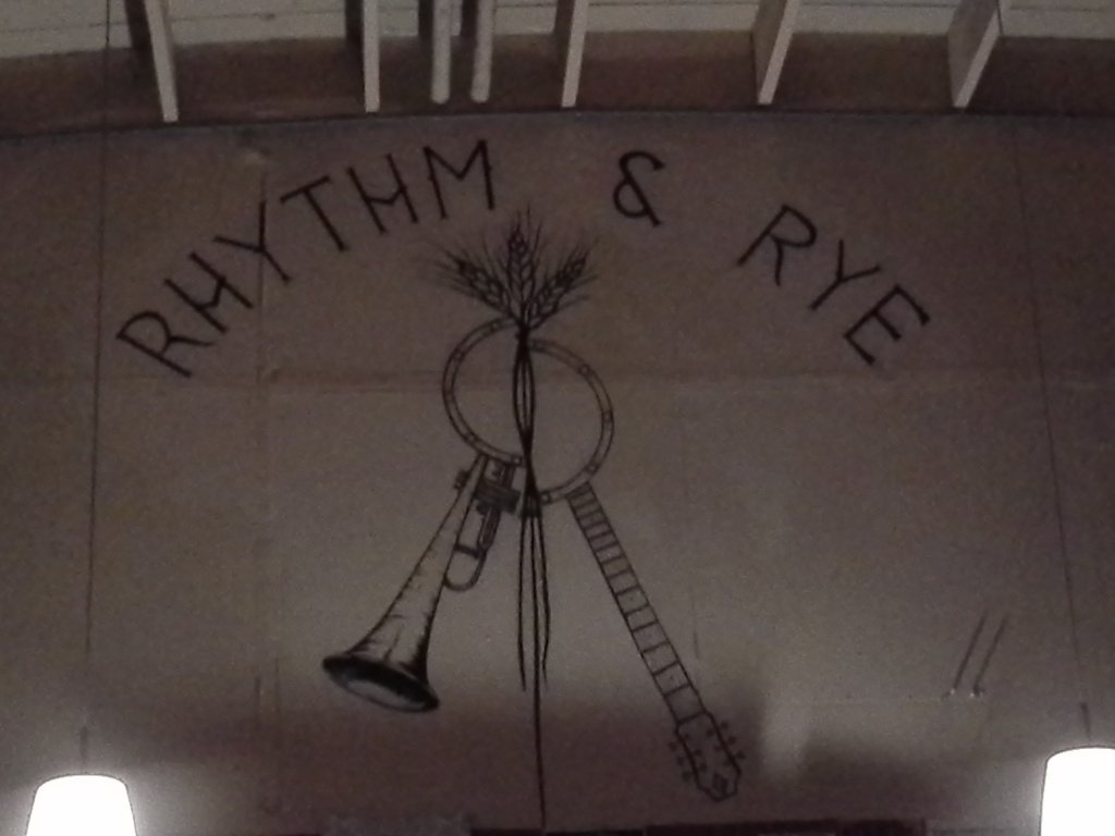Rhythm & Rye