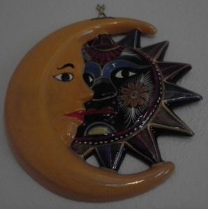 Mexicano Luna y El Sol