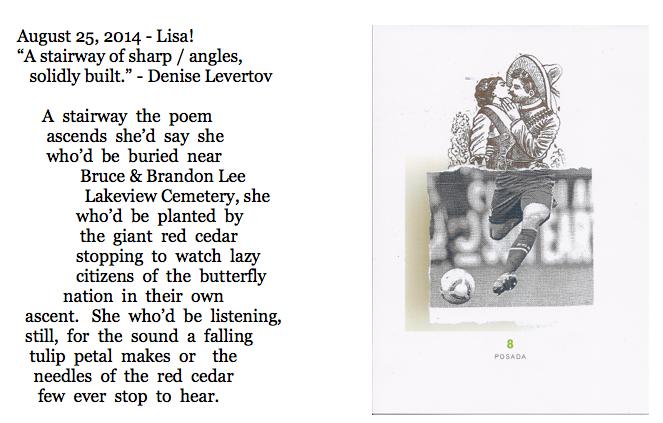 497. Levertov Butterfly Nation