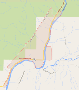 Marblemount, WA