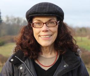 Susan McCaslin