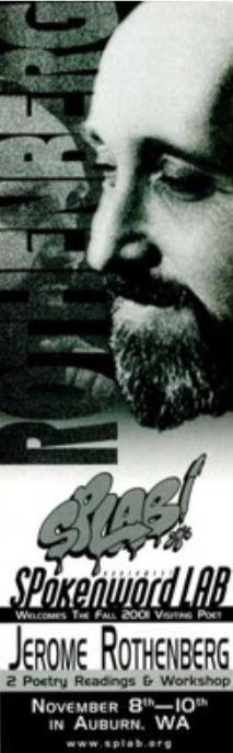 Rothenberg Bookmark
