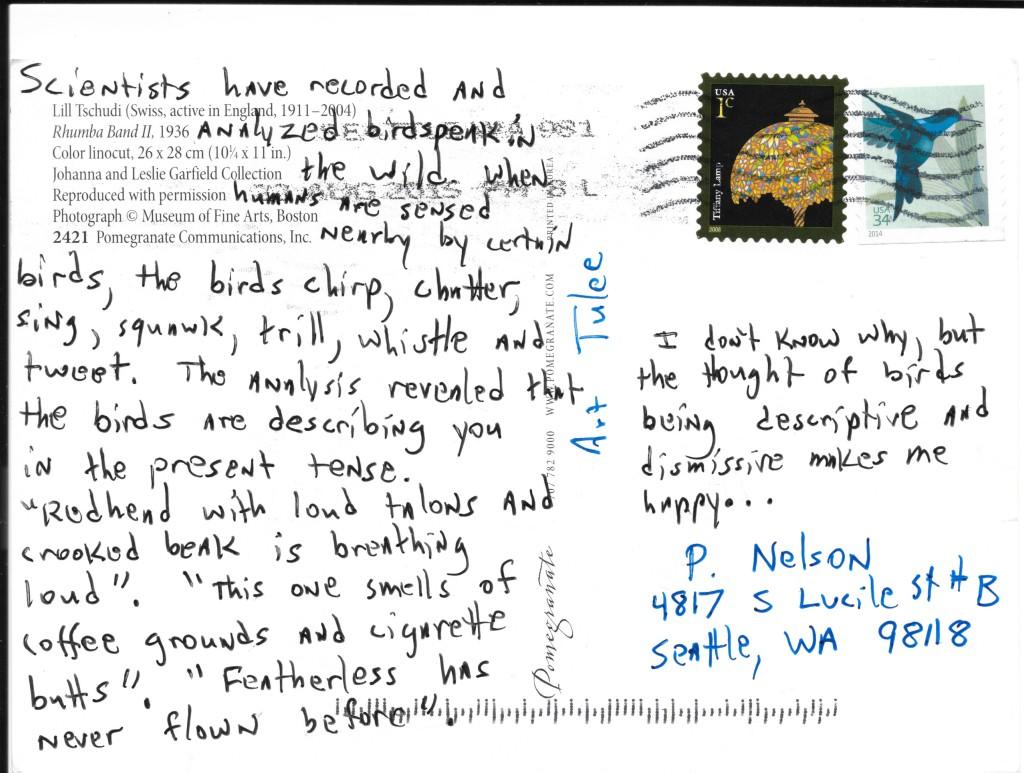 Art Tulee August 2015 (text)