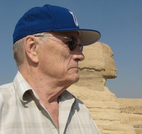 Bowering Sphinx
