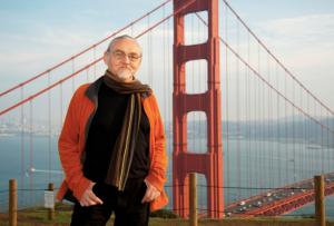 Peter Berg (Planet Drum Foundation)
