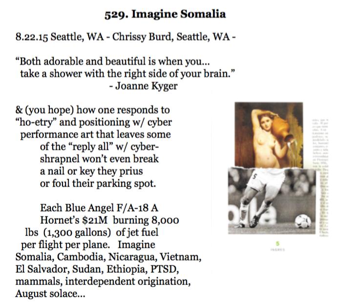 529. Imagine Somalia