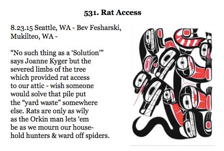 531. Rat Access