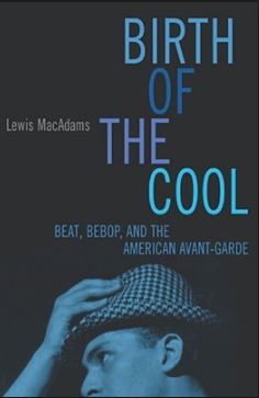 Lewis MacAdams Dead