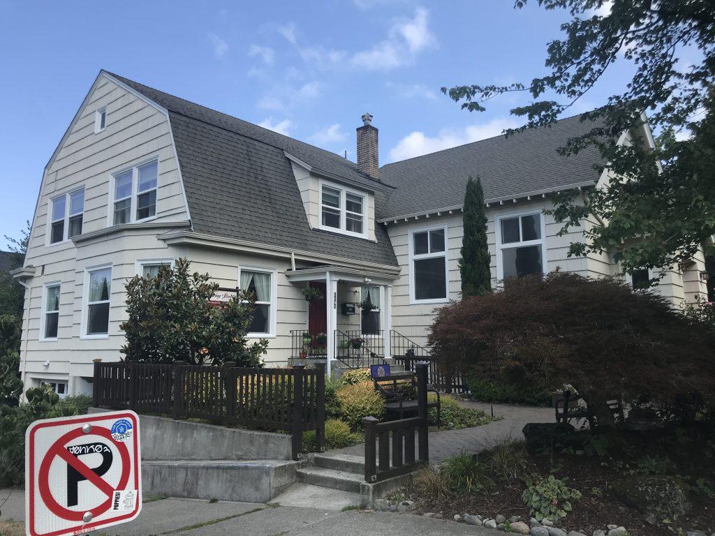 Seattle Subud House