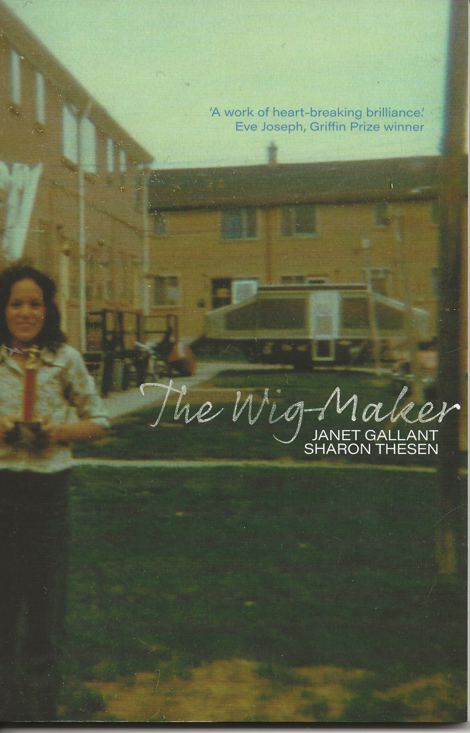 The Wig Maker