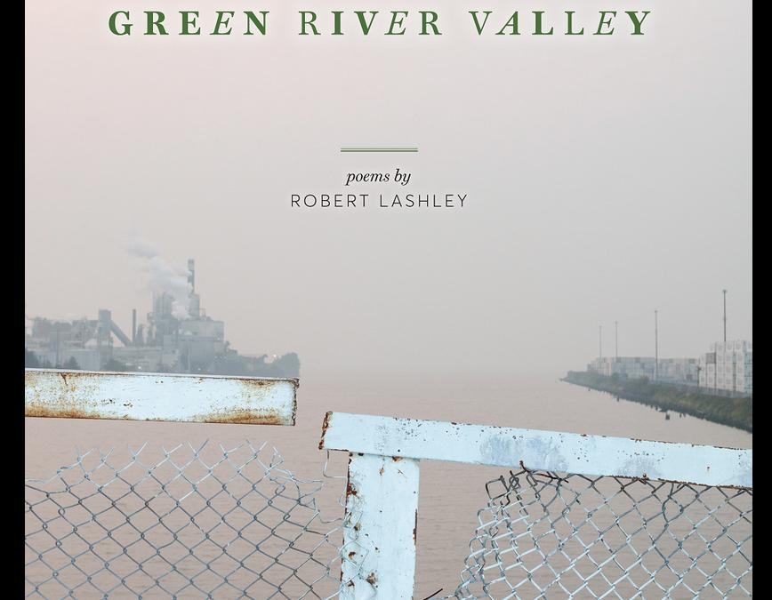 1st Podcast Robert Lashley